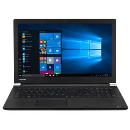 Toshiba Satellite Pro A50-EC-172 laptop - Zwart (BE)