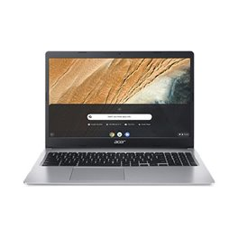 Chromebook CB315-3HT-C2EF - Zilver  (BE)