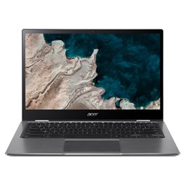 Acer Chromebook Spin 513 R841T-S73H - Laptop - Grijs (BE)