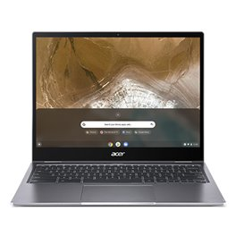 Acer Chromebook Spin 713 CP713-2W-P00C - Laptop - Grijs (BE)
