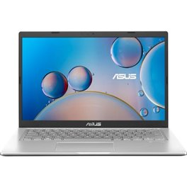 Asus X415MA-EB249T-BE - Zilver
