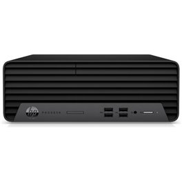 Hewlett Packard HP ProDesk 400 G7 DDR4-SDRAM i7-10700 SFF Intel® 10de generatie Core™ i7 16 GB 512 GB SSD Windows 10 Pro PC Zwart